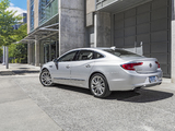 Buick LaCrosse 2016 wallpapers