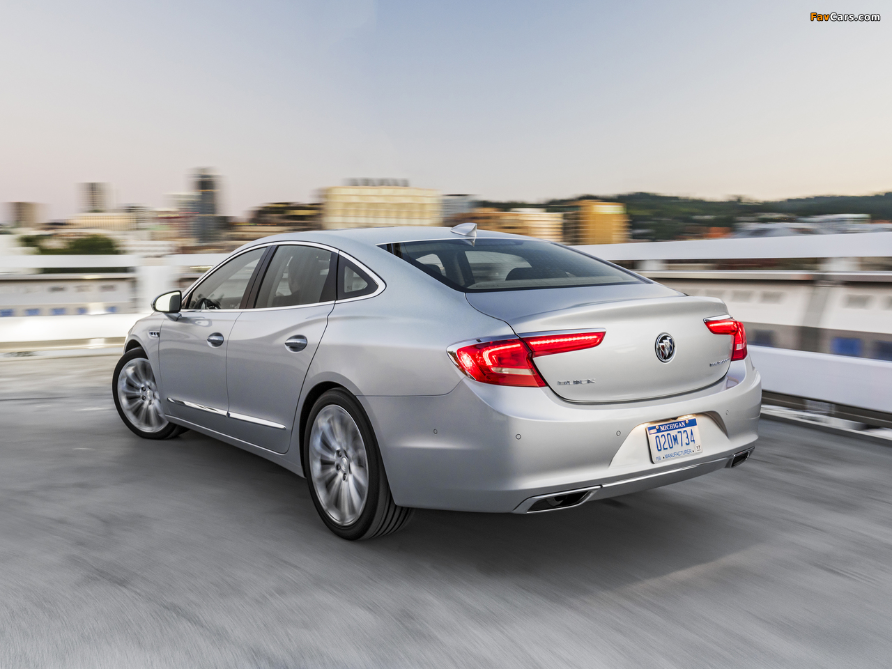 Buick LaCrosse 2016 wallpapers (1280 x 960)