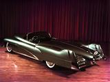 GM LeSabre Concept Car 1951 images