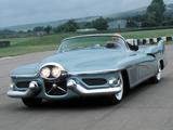 GM LeSabre Concept Car 1951 photos