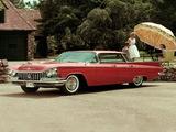 Buick LeSabre 4-door Hardtop (4439) 1959 wallpapers