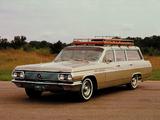 Buick LeSabre Estate Wagon 1963 images