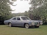 Buick LeSabre Sedan (45269) 1970 pictures