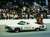 Buick LeSabre Convertible Indy 500 Pace Car 1975 photos