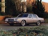 Buick LeSabre 1980–85 pictures