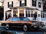 Buick LeSabre Limited Coupe (P37) 1983 images