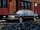 Buick LeSabre 1987–89 images