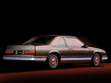 Buick LeSabre Limited Coupe 1988 photos