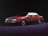 Buick LeSabre Sedan 1990–91 images