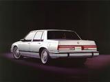 Buick LeSabre Sedan 1990–91 pictures