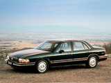 Buick LeSabre 1992–96 images