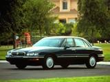 Buick LeSabre 1996–99 images