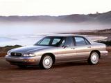 Buick LeSabre 1996–99 pictures