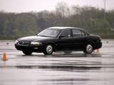 Buick LeSabre 1999–2005 images