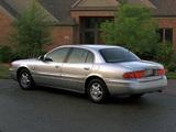 Buick LeSabre 1999–2005 photos