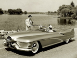 Images of GM LeSabre Concept Car 1951