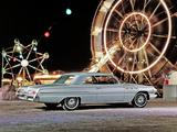 Images of Buick LeSabre 2-door Hardtop 1962