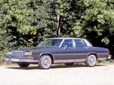 Images of Buick LeSabre 1980–85