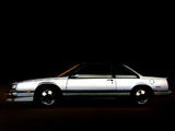 Images of Buick LeSabre Custom T-Type Coupe 1987–89