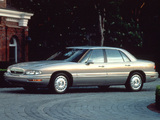 Images of Buick LeSabre 1996–99