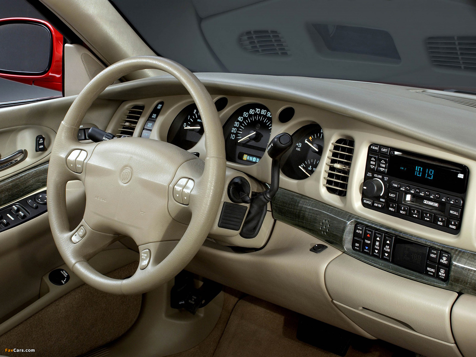 Images of Buick LeSabre Celebration Edition 2003–05 (1600 x 1200)