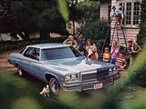 Photos of Buick LeSabre Custom Hardtop Sedan 1976