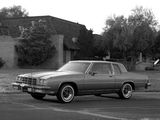 Photos of Buick LeSabre Limited Coupe (P37) 1983