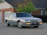 Photos of Buick LeSabre Sedan 1990–91