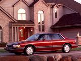 Photos of Buick LeSabre 1992–96