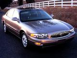 Photos of Buick LeSabre 1999–2005