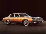 Pictures of Buick LeSabre 1980–85