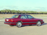 Pictures of Buick LeSabre 1992–96