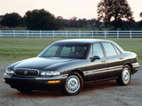 Pictures of Buick LeSabre 1996–99