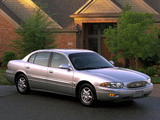 Pictures of Buick LeSabre 1999–2005