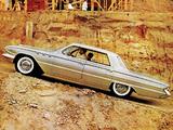 Buick LeSabre 4-door Hardtop (4439) 1961 wallpapers