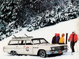 Buick LeSabre Estate Wagon 1963 wallpapers