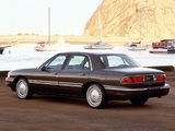 Buick LeSabre 1996–99 wallpapers