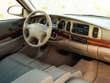 Buick LeSabre 1999–2005 wallpapers