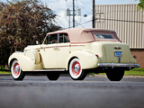 Buick Limited Sport Phaeton (80) 1940 images