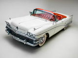 Buick Limited Convertible (756) 1958 photos
