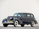 Photos of Buick Limited Limousine (90L) 1938