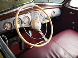 Pictures of Buick Limited Sport Phaeton (80) 1940
