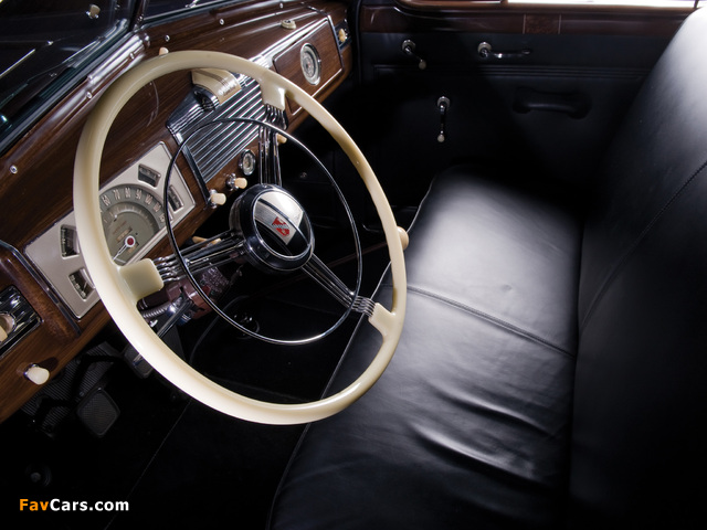Buick Limited Limousine (90L) 1938 wallpapers (640 x 480)