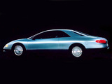 Buick Lucerne Concept 1988 photos