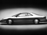 Buick Lucerne Concept 1988 pictures