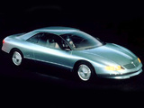 Buick Lucerne Concept 1988 wallpapers