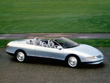 Buick Lucerne Convertible Concept 1990 images