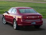 Buick Lucerne CXS 2005–08 photos
