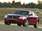 Buick Lucerne CXS 2005–08 pictures