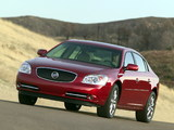 Buick Lucerne CXS 2005–08 wallpapers
